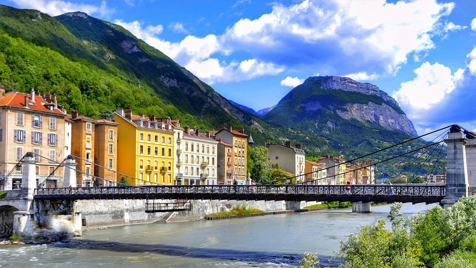 Retroaction à Grenoble